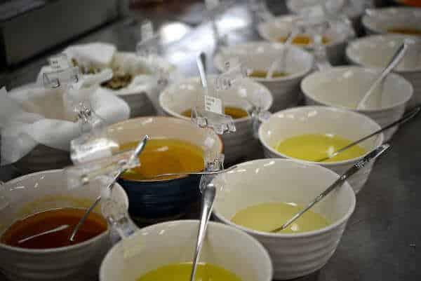 ramen flavored oil
